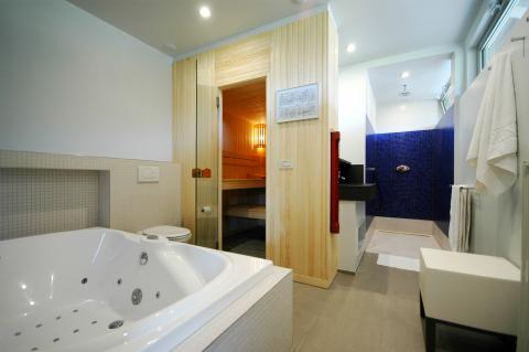 Wellness suite double - non refundable