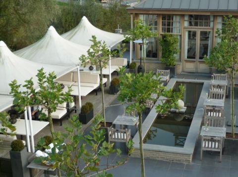 Van der Valk Hotel Drongen-Gent