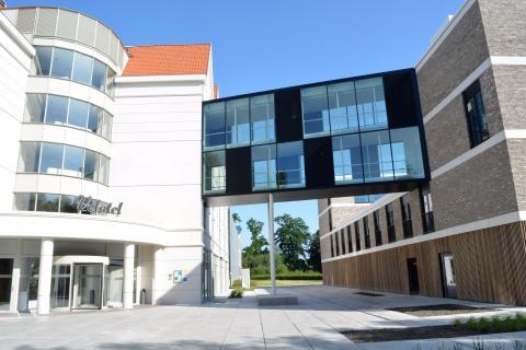 Hotel Velotel Brugge