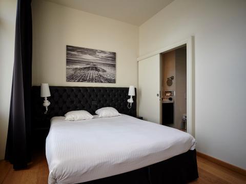 Hotel le Parisien