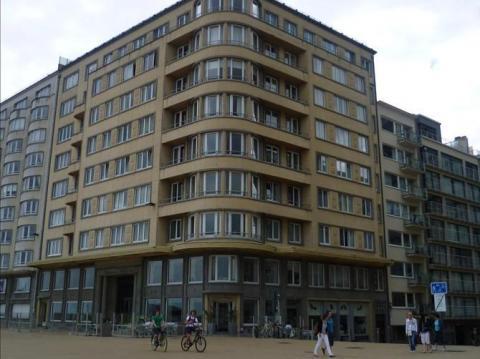 City Apartment Oostende Zeedijk