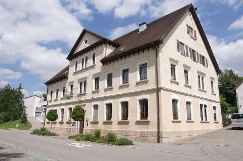 Landgasthof Zur Rose