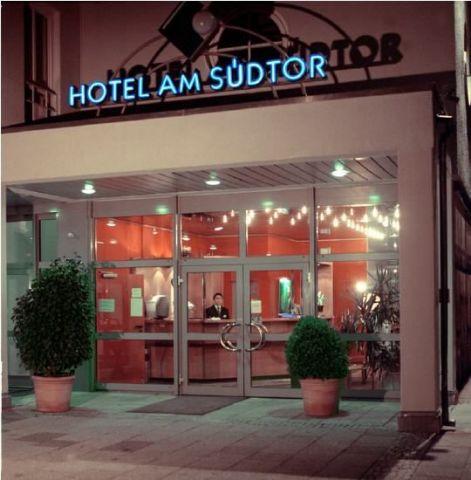 Hotel Südtor-Marconi