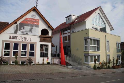 Hotel Brunnenstüble
