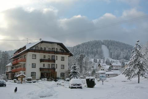 Hotel Enz Residenz
