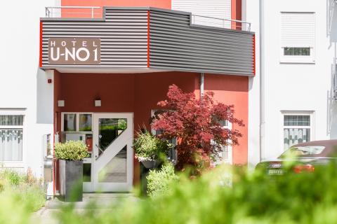 Hotel U-No 1
