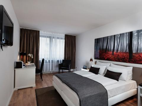 Business kamer - stay 2 nights save 10%