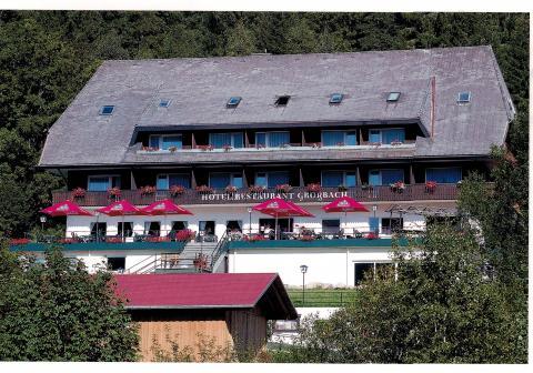 Hotel Grossbach