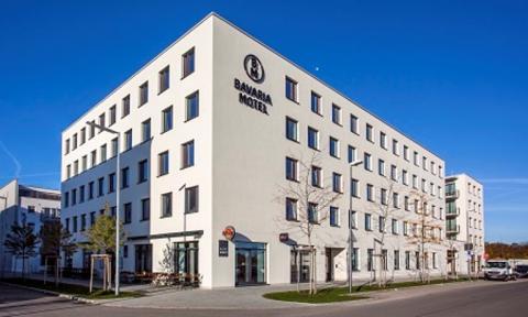 Bavaria Motel München-Freiham