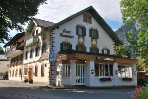 MD - Hotel Turmwirt