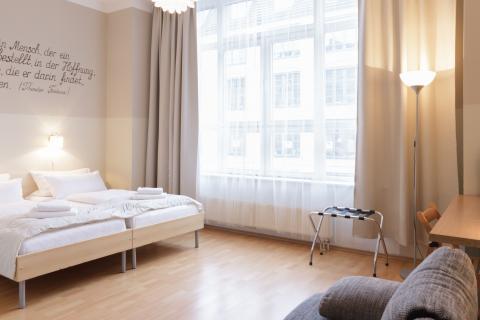 Hotel & Hostel Friedrichshain Berlin