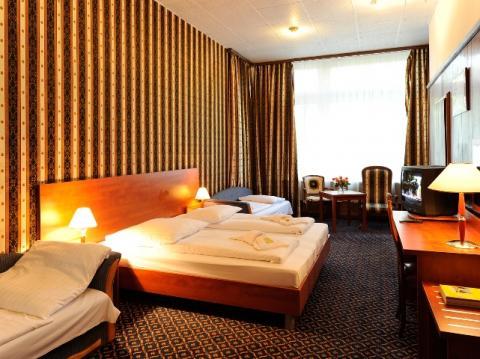 Hotel am Kurfürstendamm