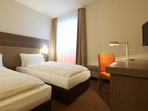 InterCityHotel Berlin Brandenburg