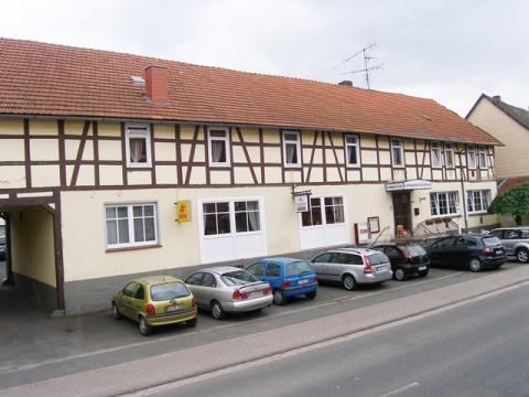 Landgasthof Lindhorst