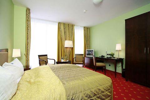 Hotel Faldernpoort