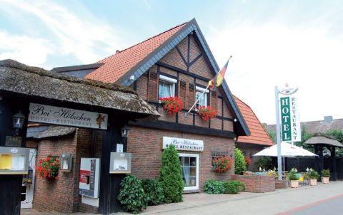 Hotel Bei Hölzchen