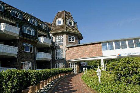 Upstalsboom Hotel Friesland