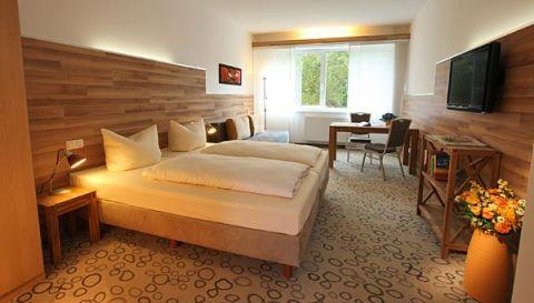 Petul Apart Hotel Am Ruhrbogen