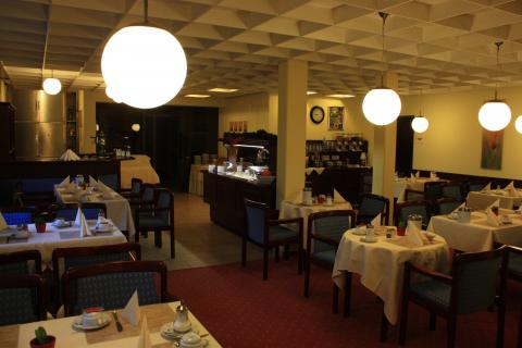 Senator Hotel Bielefeld