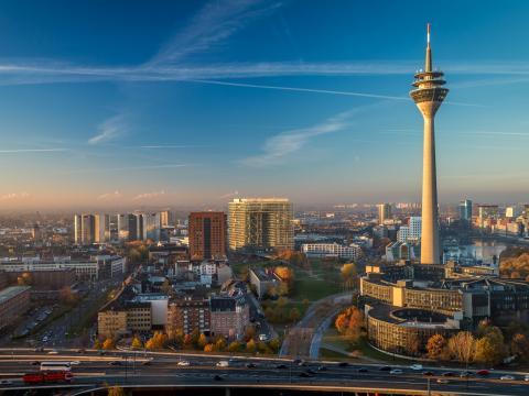 relexa hotel Düsseldorf-Ratingen