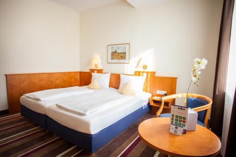 Best Western Ambassador Hotel Düsseldorf
