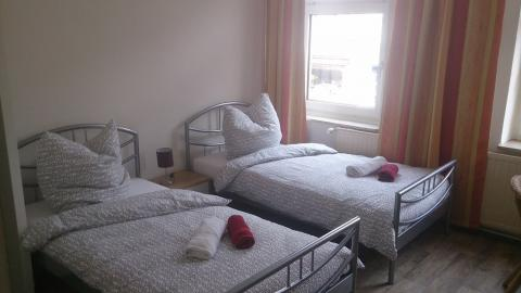 3 kamers apartement Non Refundable