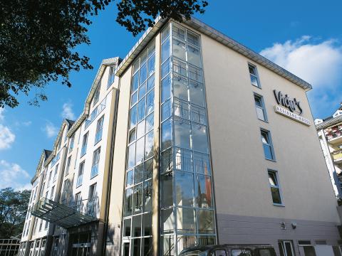 Victors Residenz-Hotel Gummersbach