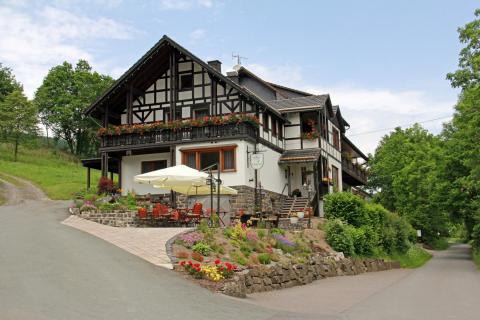 Landhaus Liesetal