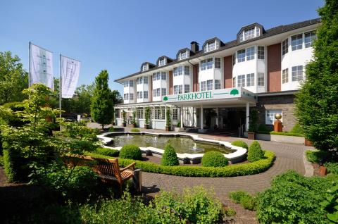 Wellings Parkhotel
