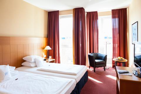 BEST WESTERN Premier Hotel Park Consul Köln