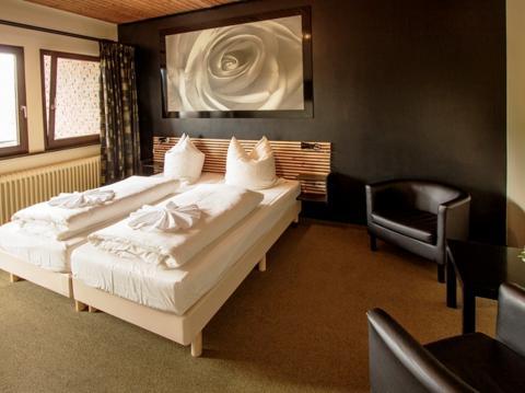 Hotel de Lange Man