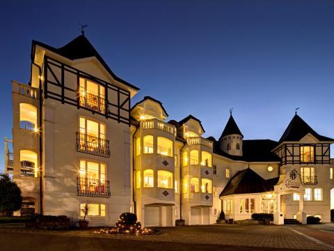 Beste Hotels Munchen City