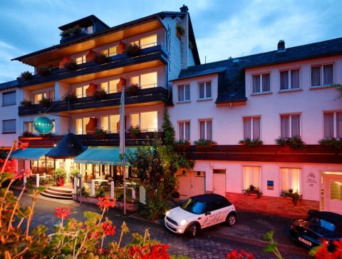 Ringhotel Bömers Mosellandhotel