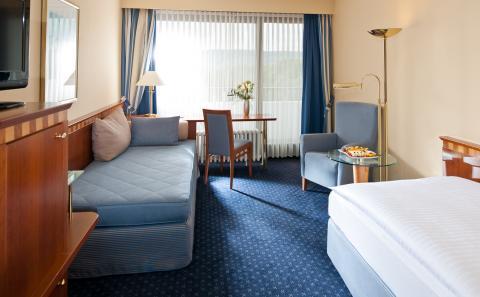 Comfort Single Room - stay 3 save 30%