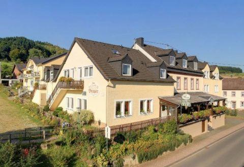 Hotel Landgasthaus Beim Brauer