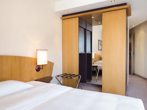 Comfort Plus Eenpersoonskamer - Hotdeal