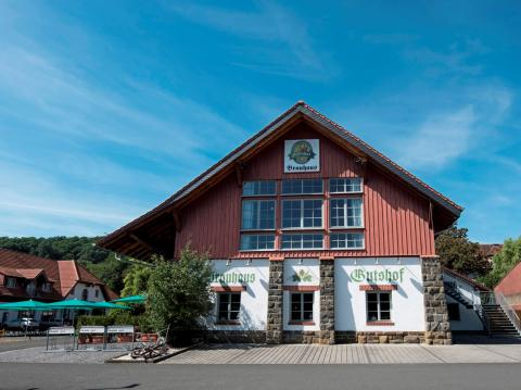 Hotel Gutshof Herborn
