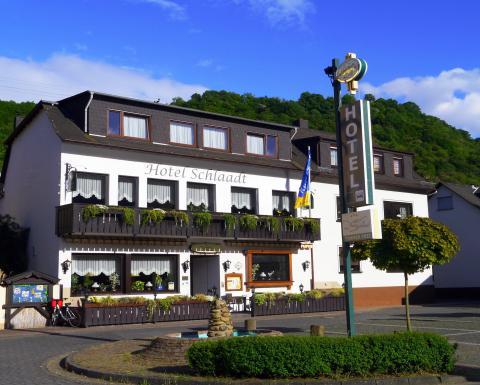 Hotel Schlaadt