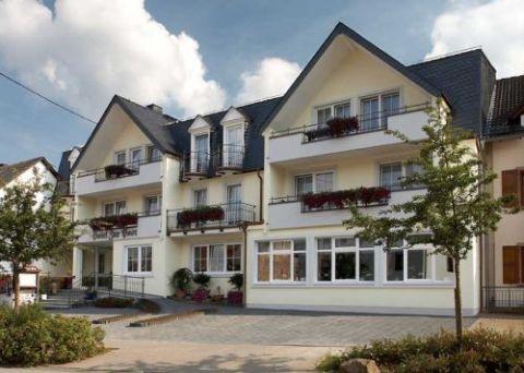 Hotel zur Post Meerfeld