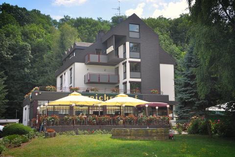 Hotel Restaurant Estricher Hof