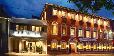 Hotel zur Post Trier