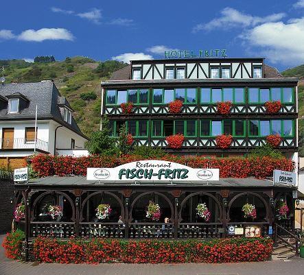 Moselhotel Fritz