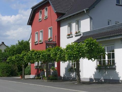 Nattermanns Gästehaus