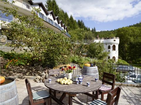 Hotel Haus Kylltal