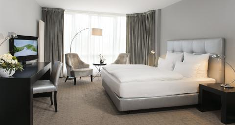 Komfort-Doppelzimmer - Hotdeal