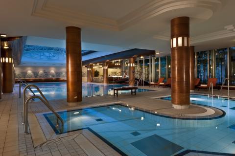 Radisson Blu Park Hotel Dresden Radebeul