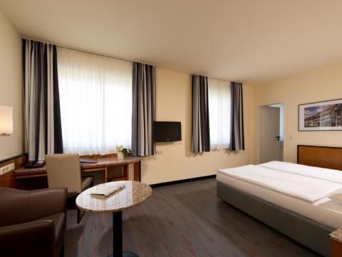 Hotel Sachsen-Anhalt