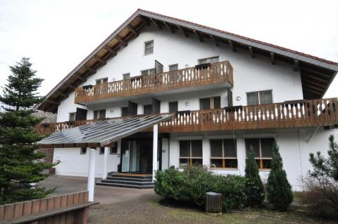 Van der Valk Waldhotel Forsthaus