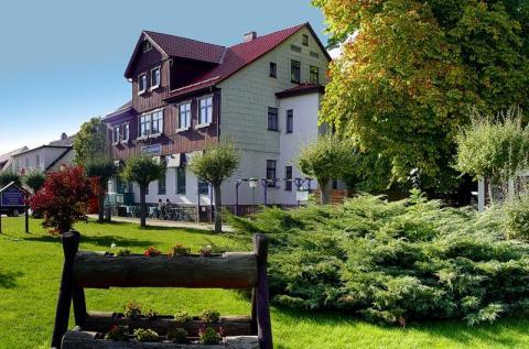 Hotelferienanlage Friedrichsbrunn