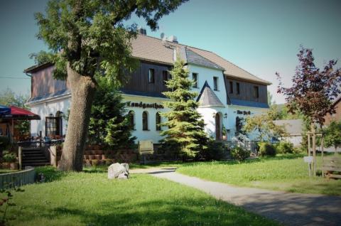 Landgasthof am Park